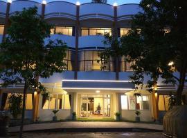 サイゴン エアポート ホテル