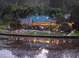 Cedar Lake Country Resort, Nerang (Gilston yakınında)