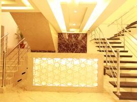 Elite Inn, Ranipet (рядом с городом Ārani)
