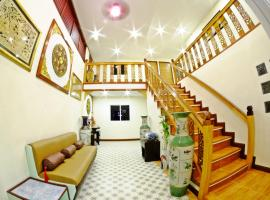 The Sasi House
