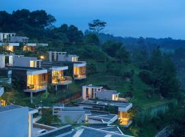 6 Najboljih Hotela U Blizini Park Maribaya Lembang Idn Booking Com