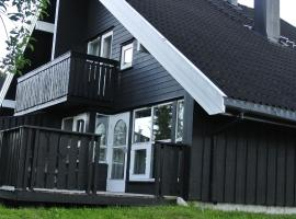 Cottage Alpinvegen 16A