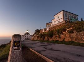 Hotel O Semaforo, Finisterre