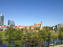 Vilnius Center Apartment - Elizabeth