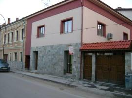 Ego Guest House