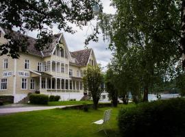 Visnes Hotel Stryn, Stryn