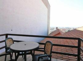Apartments Cascade on Antarayin, Arzakan