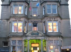 Stromness Hotel, Stromness
