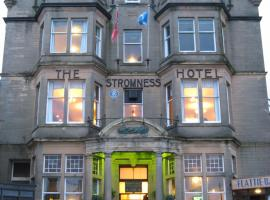 Stromness Hotel