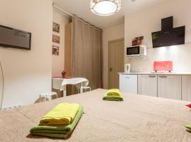 Apartments Lyudmila