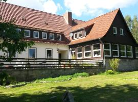 Villa Viriditas, Elbingerode