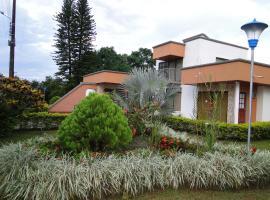 Villa Susy, Villavicencio (La Porfía yakınında)
