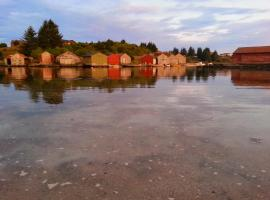 Cottage - Kuvaagen, Vågenes