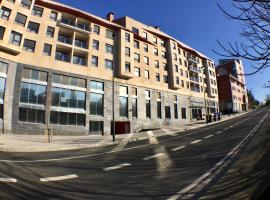 Bilbao Apartamentos Atxuri, Bilbao