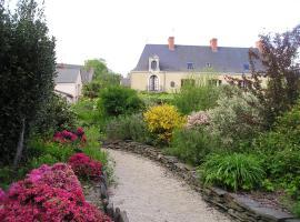 La Maison de Nicolas au Clos des Guibouleraies, Канде