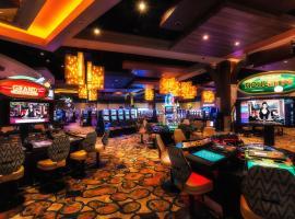 Twin Arrows Navajo Casino Resort, Flagstaff