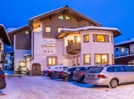 Hotel Garni Landhaus Platzer