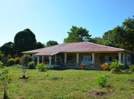 Mi Casa en Ipauratu, Paluato (Cuba yakınında)