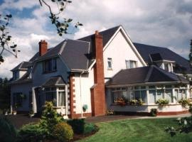 Caldhame Lodge, Crumlin