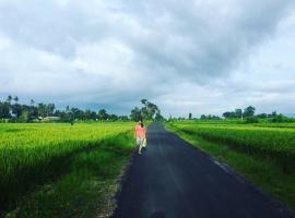 De Mahesa, Табанан (рядом с городом Klatingunging)