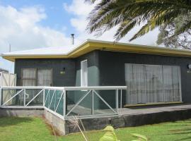 North Beach House