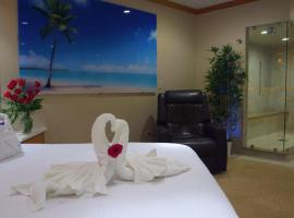 Sybaris Pool Suites Northbrook - Adults Only, Northbrook