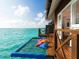 Sun Aqua Vilu Reef, Dhaalu Atoll