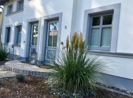 Landhaus Boddenhus