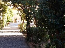Villa Salvini, Pise (À proximité de: Marina di Pisa)