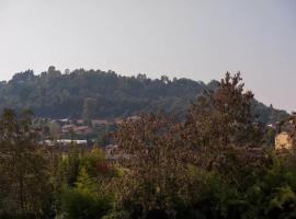 Appartamento Tina, Gassino Torinese (San Raffaele Cimena yakınında)