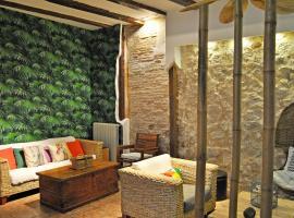 Bellver Bedrooms, Xàtiva (Novelé yakınında)
