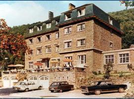Hotel Fief De Liboichant, Alle (Mouzaive yakınında)