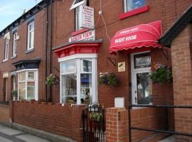 Roker View Guest House, Сандерлэнд