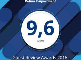 Rafina K-Apartment, Rafina