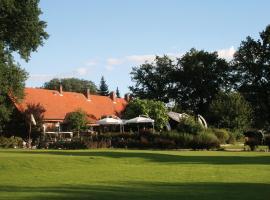 Golfanlage Bad Bevensen Appartements, Altenmedingen