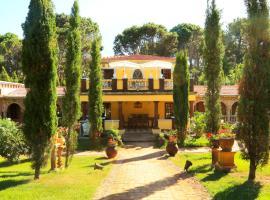 Villa Toscana Boutique Hotel -Adults Only, Punta del Este