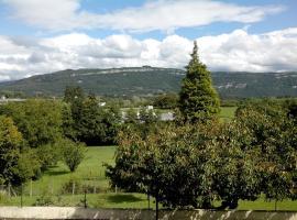 Spice of Life: Self-catering Apartment, Белле (рядом с городом Saint-Bois)
