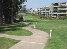 Condominio Barrio el Golf