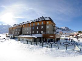 Virgo Hotel & Spa