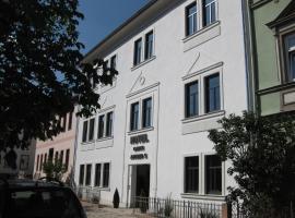 Hotel garni Anger 5, Bad Frankenhausen