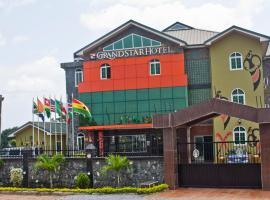 Grand Star Hotel, North Legon