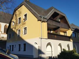 Apartment.Kirche, Sankt Georgen ob Murau (Kaindorf yakınında)