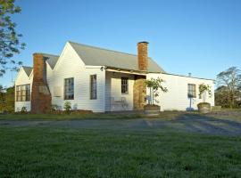 Buttons Cottage, Nietta (Moina yakınında)