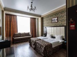 Verona Hotel, Essentuki