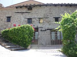 Apartamentos Rio Mora, Мора-де-Рубьелос (рядом с городом Los Masecicos)