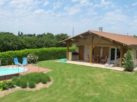 Maison De Vacances - Sadillac 1, Sadillac (рядом с городом Ribagnac)