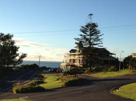 Grand Pacific Hotel & Apartments, Lorne