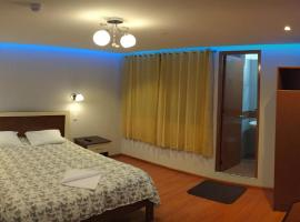 Casa Suite, Juliaca