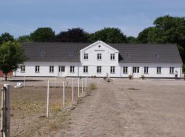 Holtegaard Bed & Breakfast, Dronninglund