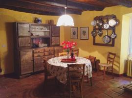 Castello di Tagliolo Wine Resort, Tagliolo Monferrato